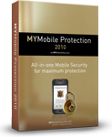 MYMobile Protection Antivirus - MYMobileSecurity