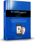 MYMobile VIP support - MYMobileSecurity