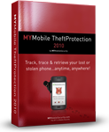 MYMobile Theft Protection - MYMobileSecurity